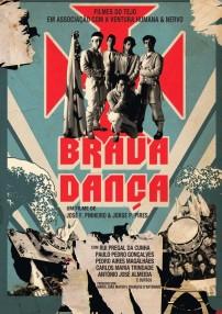 """""""Brava Dança"""", de José F. Pinheiro e Jorge P. Pires"""